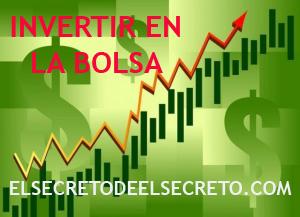 Invertir en la Bolsa